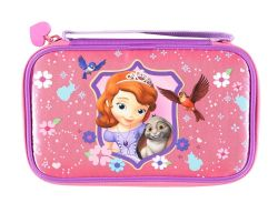 Disney Sofia The First Nintendo DS Bag for 3DS XL | Cables4all